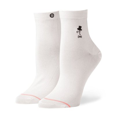 Clara Lionel Foundation x Stance socks