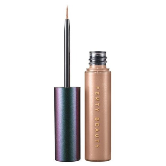 Fenty Beauty Eclipse 2-in-1 Glitter Release Eyeliner in Later Crater