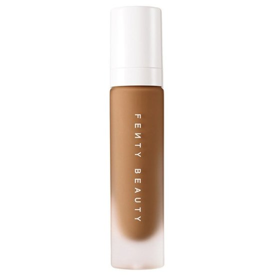 Fenty Beauty Pro Filt'r Soft Matte Longwear Foundation in 340 as seen on Rihanna