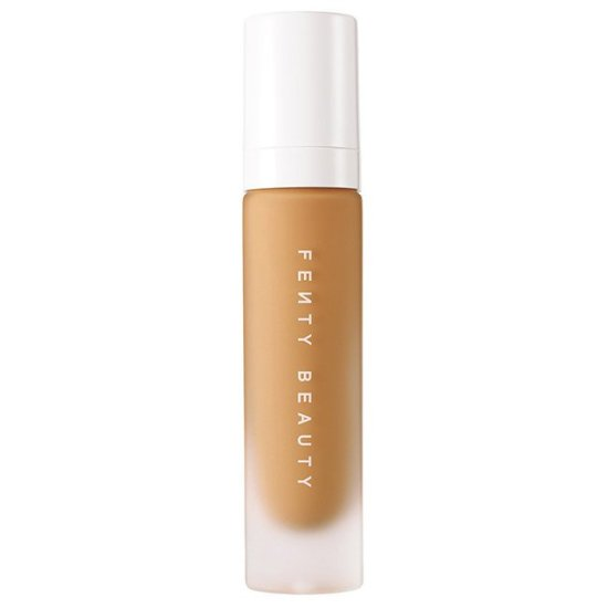 Fenty Beauty Pro Filt'r Soft Matte Longwear Foundation in 300 as seen on Rihanna