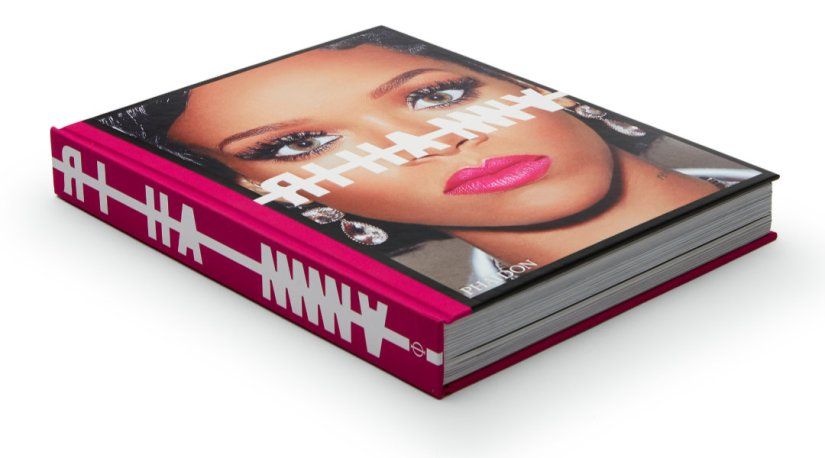 The Rihanna Book standard edition