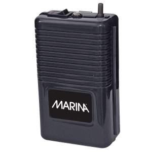 Marina Batterie Durchlüfterpumpe