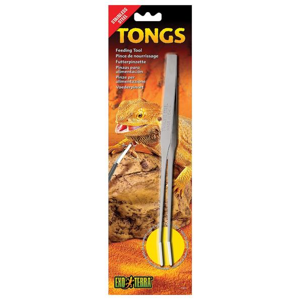 Exo Terra Tongs Futterpinzette (27cm)