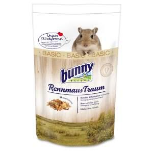 bunny Rennmaus Traum Basic 600g