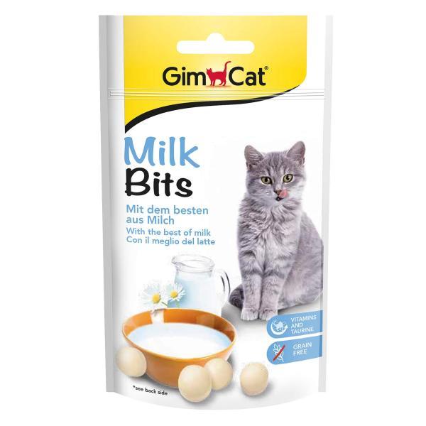 Gimcat MilkBits (8x40g)