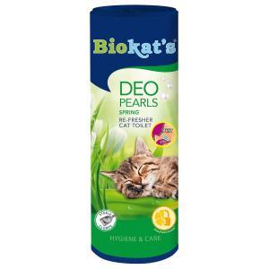Biokats Biokats Deo Pearls Spring (6x700g)