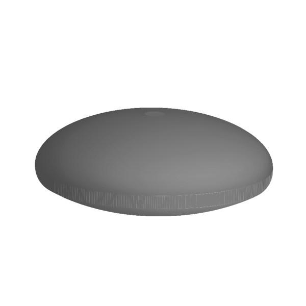 Petrebels Kopfschraube D10mm/60mm