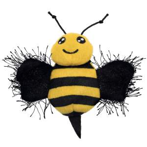 KONG Better Buzz Bee (4x12.5cm)