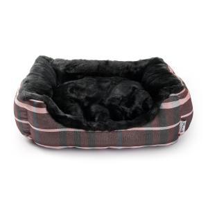 Freezack Hundemantel Sofa Mink-Stripe (70x62x18cm)