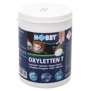 Hobby Oxyletten Sauerstoff Tabletten 40Stk.