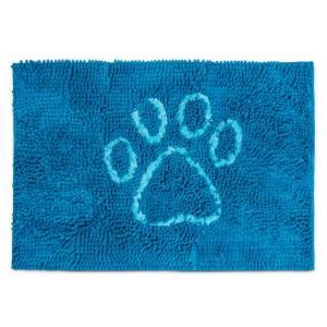 Hundematte Dirty Dog Doormat Aqua 60x40cm|80x50cm|90x66cm