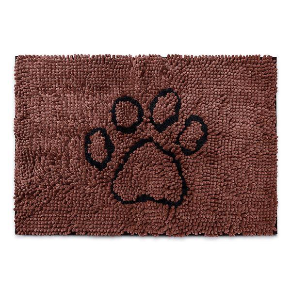 Dog Gone Smart Dirty Dog Doormat braun (60x40cm)