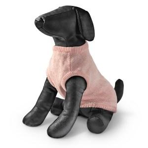 Freezack Hundepullover Switz pink 20cm 22cm 25cm 28cm 32cm 36cm 40cm 45cm 50cm 55cm