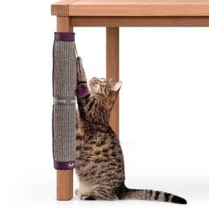 United Pets Cat Scratcher Tischbeinkratzsäule