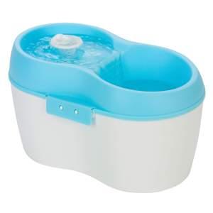 H2O CatH2O Trinkbrunnen für Katzen blau (2 L)