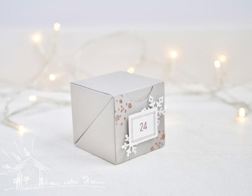 adventskalender to go diagonale box