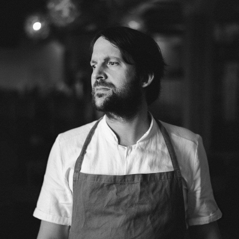 Rene Redzepi. Photo: HdG photography by LLP