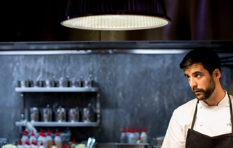Leonardo Pereira. Photo: courtesy of Leonardo Pereira