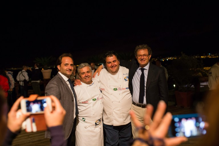 Photo: courtesy of Festa a Vico