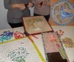 Ateliers mosaïque