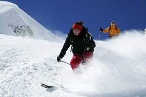 Randonnée: Les Aiguilles Rouges, Aiguilles Crochues, à Chamonix.