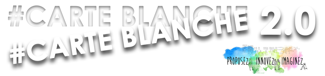 Header accueil CARTE BLANCHE 2 0 formulaire