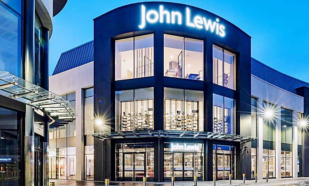 John Lewis Chelmsford Bloggers Event
