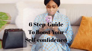 Self- confidence
