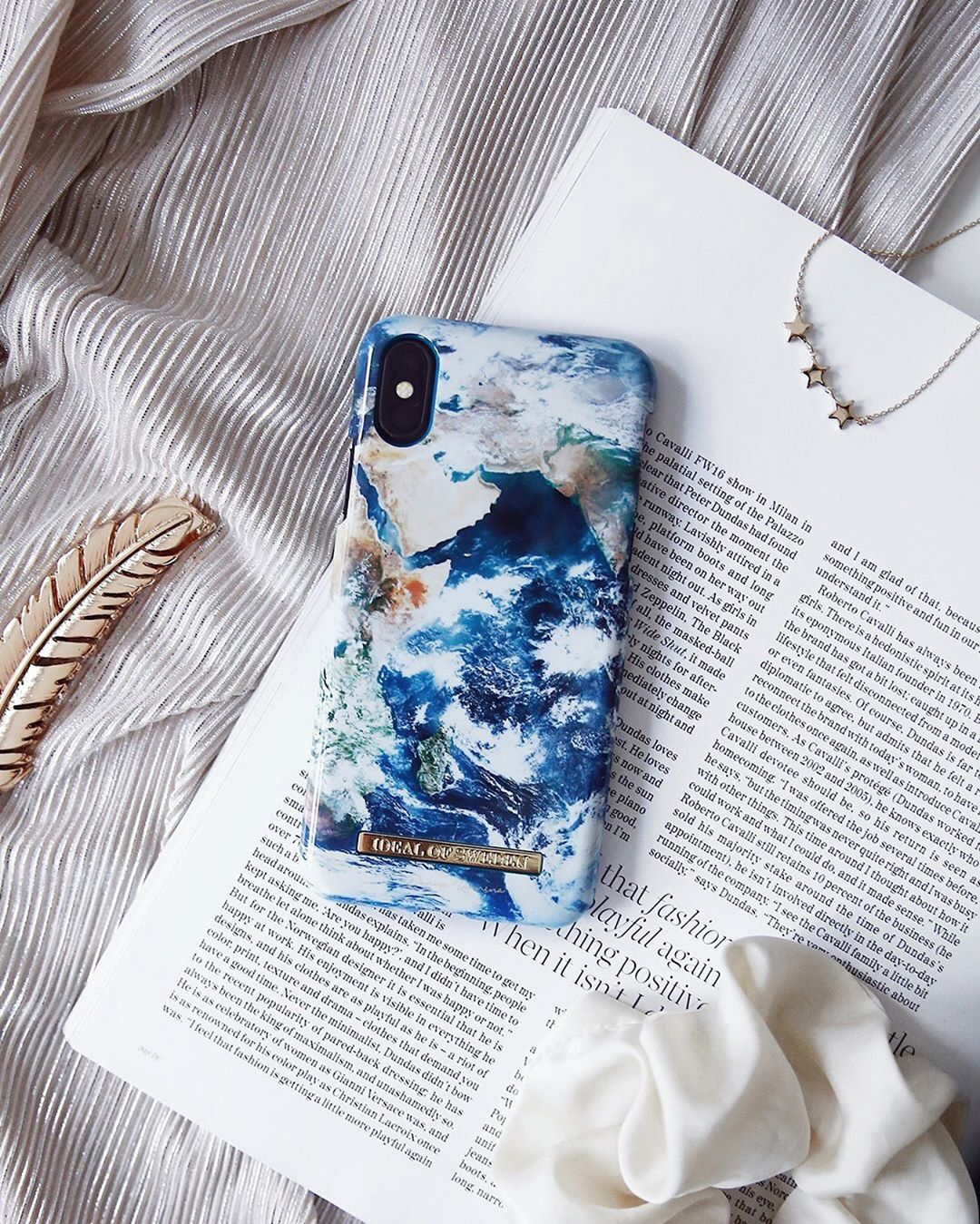 Donna Romina Phone cases