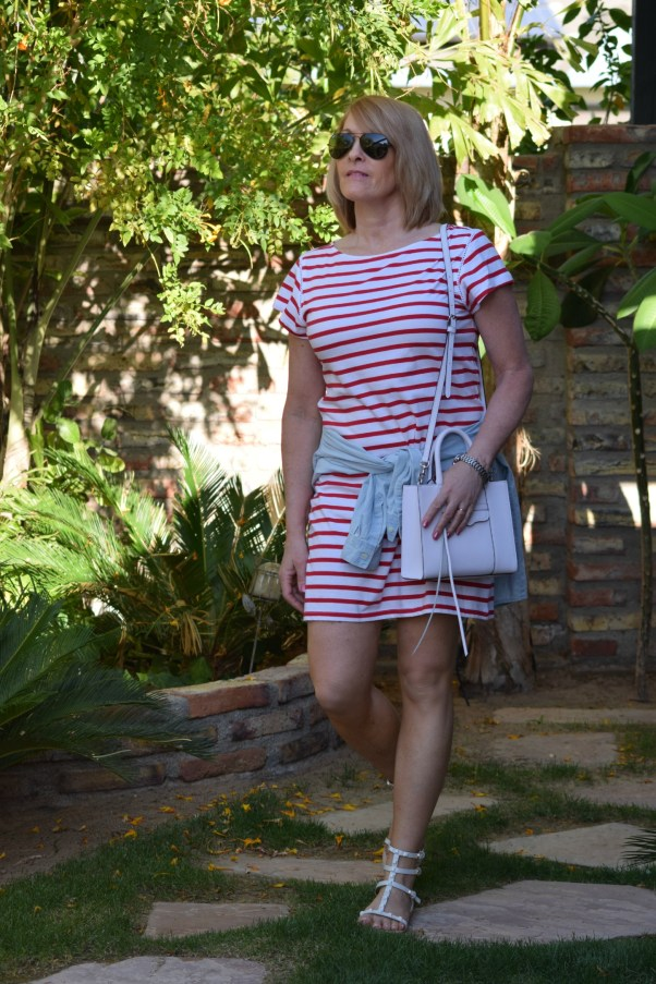 Red Stripes 044