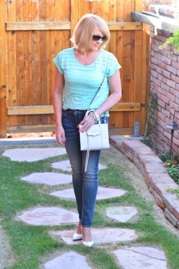 mint jeans 101