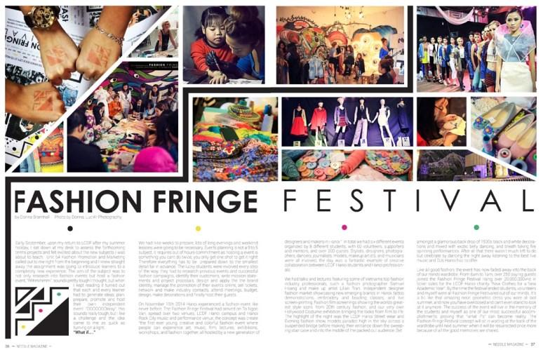 fashion fringe festival articl
