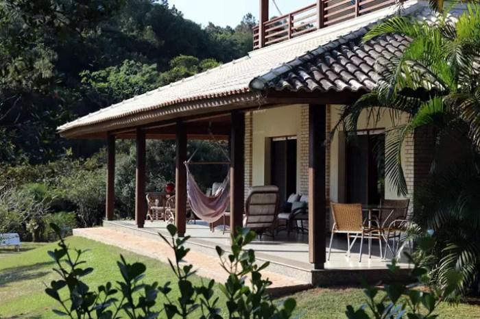 Pousada Lagoa da Conceição apaixone-se pela Haute Haus