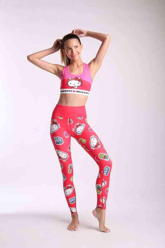 Hello Kitty x Flexi Lexi - Exclusive Collection