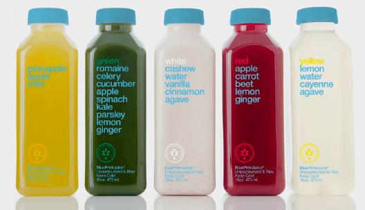 Fresh Pressed Juice Boston