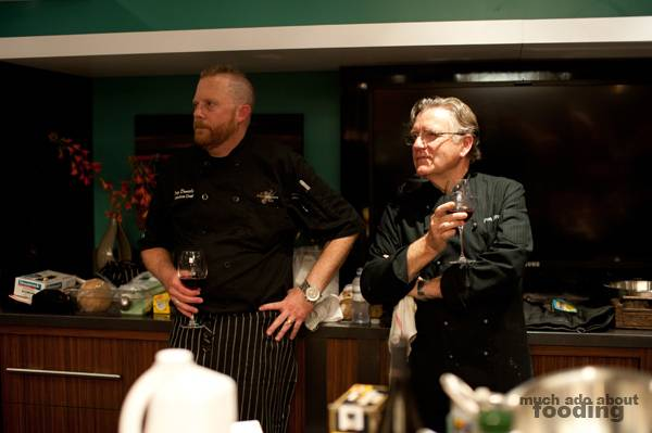 Golden Foodie Awards Honor Top Orange Country Chefs ...