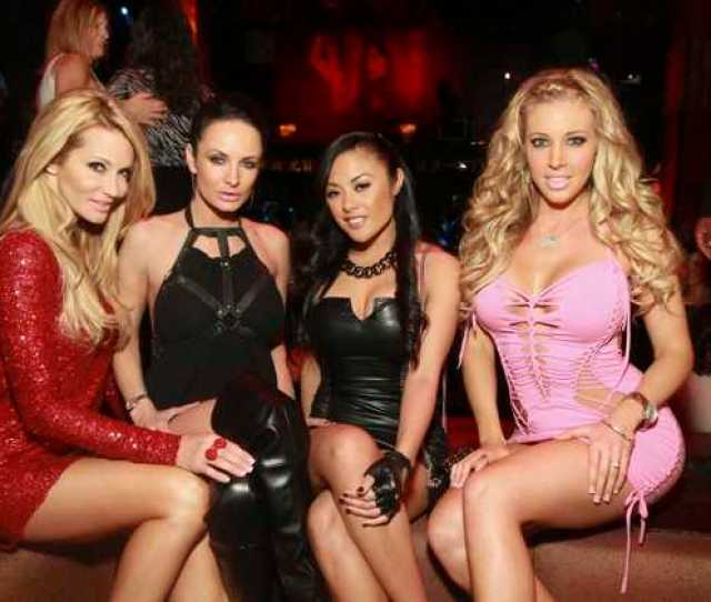 The Wicked Girls_tao Avn Awards Pre Party