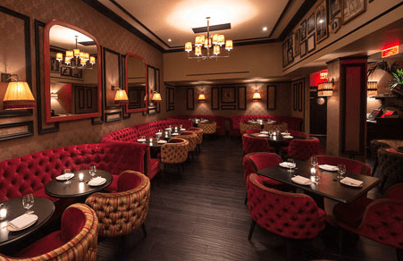Best Restaurants In New York Locations Of New NYC