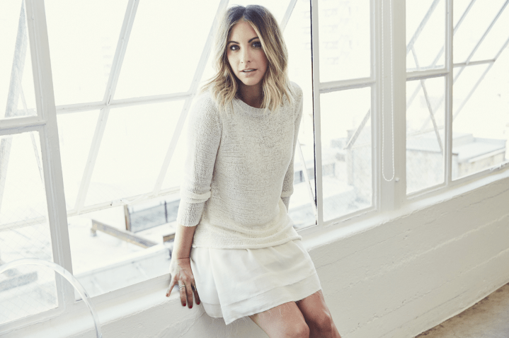 Emily Schuman Talks About Her New Cupcakes & Cashmere