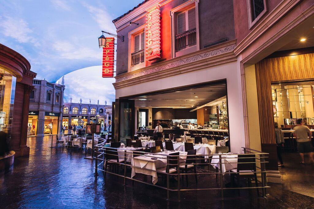 Restaurants Cater Las Vegas