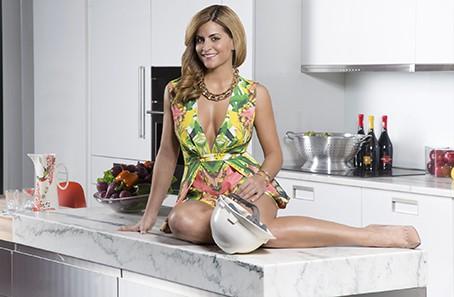 Kitchen Crashers' Host, Alison Victoria