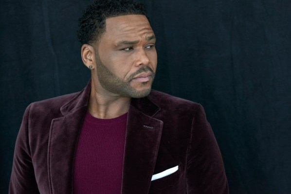 Blackish Star Anthony Anderson Movie Mogul Plans