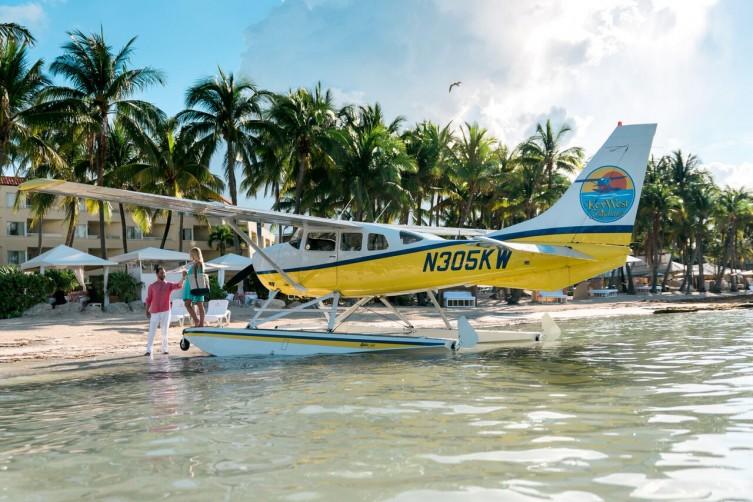 sea plane - Mike Freas