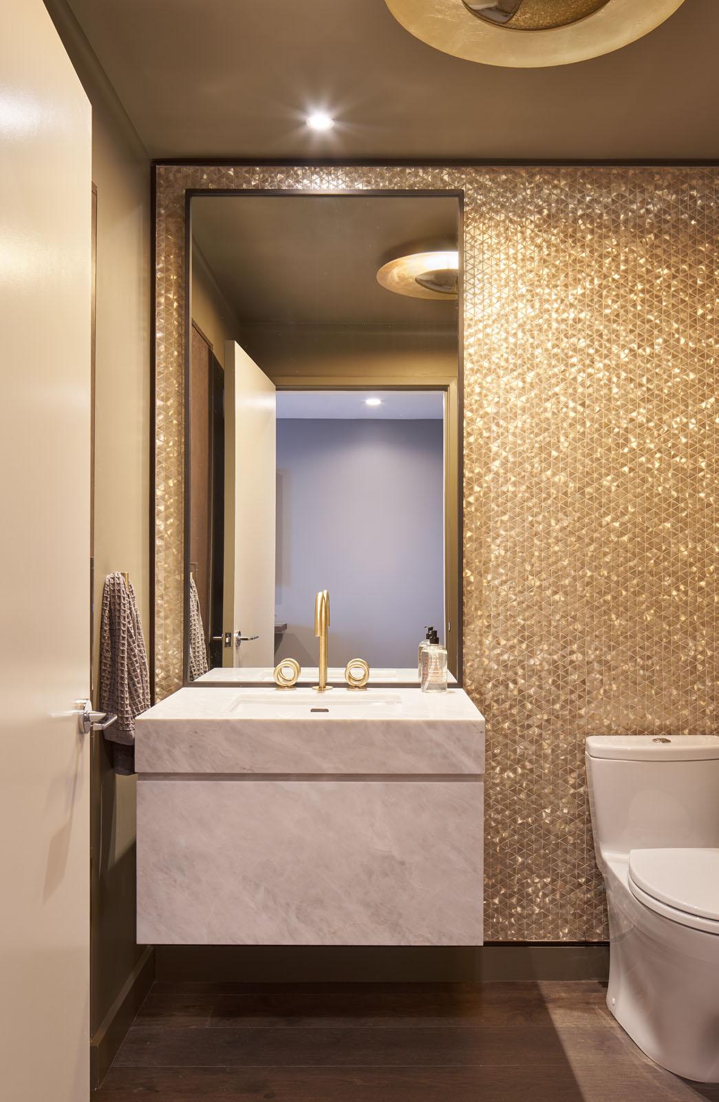 Inside The Avery's New Luxury Model Homes on Bathroom Models  id=14721