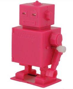 Mr. Roboto USB Hub/ Wind Up Toy