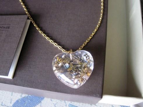 Louis Vuitton Necklace An Dyer