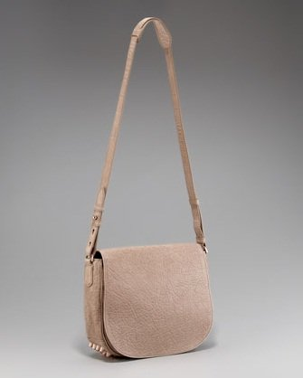 Alexander Wang Lia Crossbody Bag