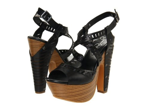 Jessica Simpson Trixie Black