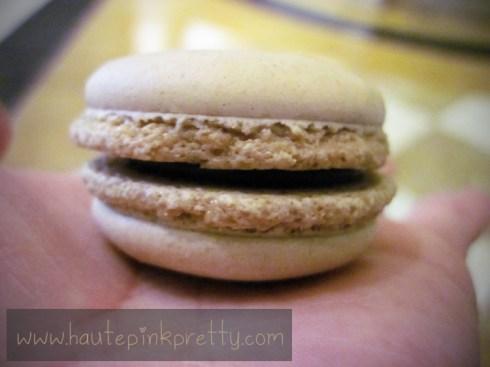 Payard Patisserie & Bistro Restaurant Coffee Macaron