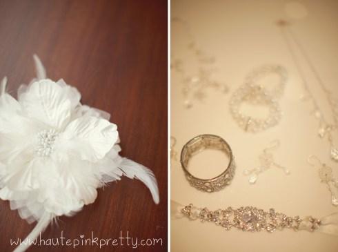Dyer Wedding - Accessories